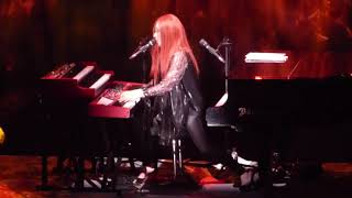 Tori Amos - Sister Janet @ Beacon Theatre, NYC2 2017