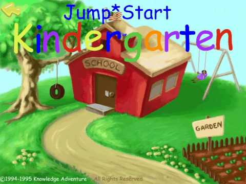 hqdefault - Jump Start Kindergarten