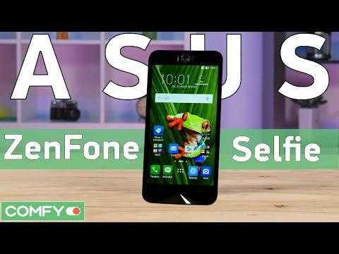 Asus ZenFone Selfie - смартфон с учетом модных трендов - Видео демонстрацияиз YouTube · Длительность: 1 мин26 с  · Просмотры: более 2.000 · отправлено: 10.05.2016 · кем отправлено: Comfy.ua | Видео демонстрации товаров