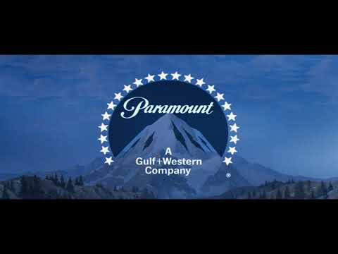 Paramount Pictures Logo (1982) [Grease 2 Closing]