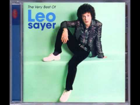 One Man Band - Leo Sayer