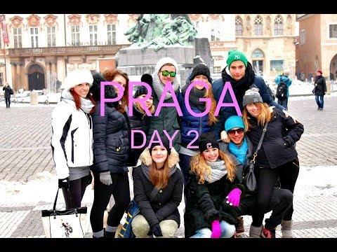 VlogOfThePraga -Day 2- Che bella storia Carla!!