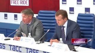 ФИФА позитивно оценила систему бесплатного проезда во время КК-2017 - Алексей Сорокин