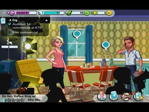 free dating simulation games for android