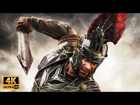 ► RYSE: SON OF ROME Cinematic Story Movie 2019 (4K60) REMASTERED