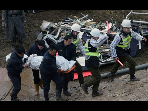 TransAsia offers $470000 compensation to crash victims' families