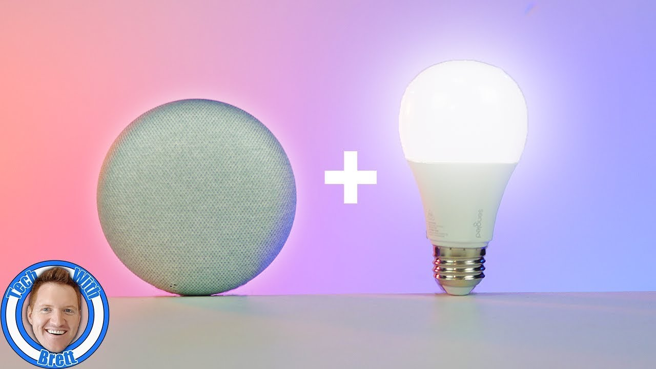 Quickly Add A New Smart Light To Your Google Home Youtube