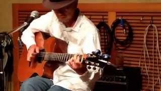 Blue Fingerと jiffy Jam:jerry Reed Hubbard