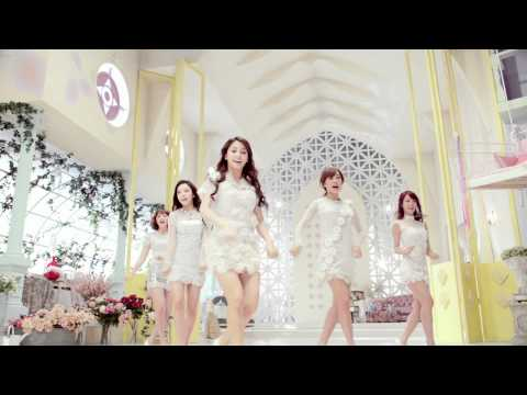 KARA JP 6th Single 「GIRL'S POWER」teaser