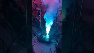 Ckeck /Nebelmsaschine Cameo Steam Wizard 2000 /Starville xBrick Full Colour Led