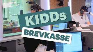 Kidds Brevkasse med pengeproblemer og bollevenner | Lågsus | DR P3