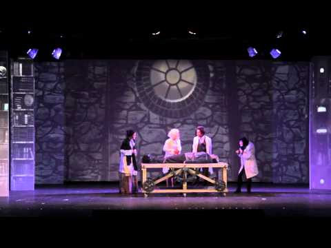 Young Frankenstein - Malibu High School