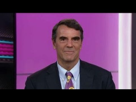 California is the worst place to do business: Tim Draper