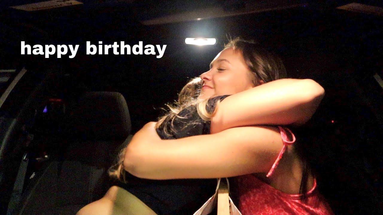 Happy 17th birthday to my best friend