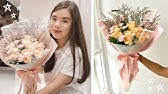 Be Unique Say I Love You With A Pinakbet Bouquet Youtube