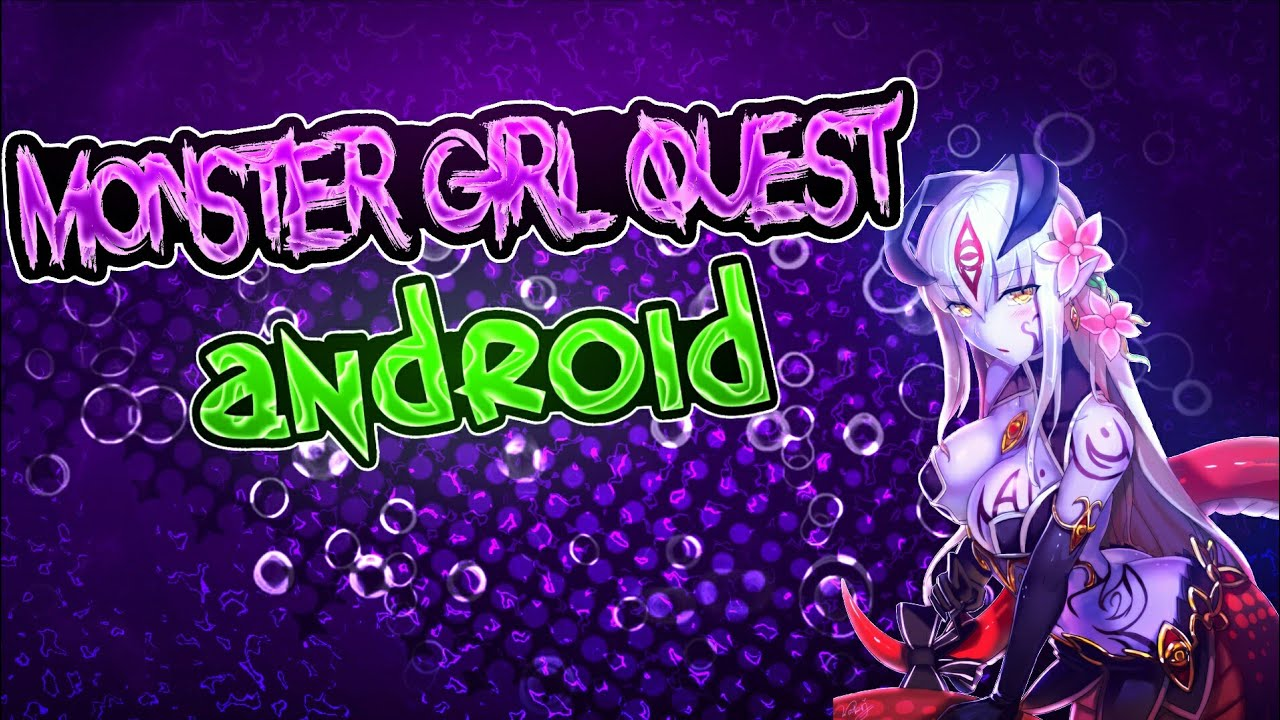Monster Girl Quest Eroge Rpg En Android 100 Rial No Feik 1 Link