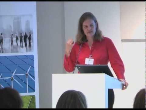 infernum-Tag 2012 - 3/5 - Vortrag von Prof. Dr. Miranda Schreurs (FU Berlin)