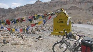 Bike trip - Himalaya by bike