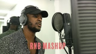 Timomatic Old  and New School RNB Mash Up