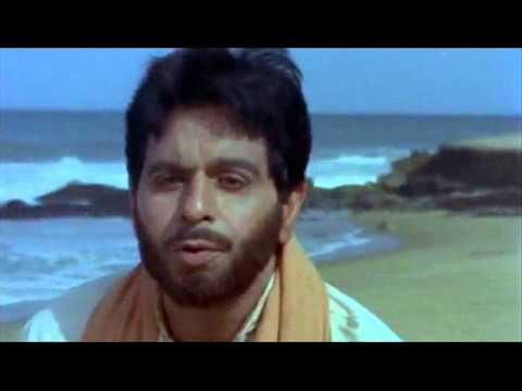 Aaj Purani Rahon Se, Dilip Kumar's Classic Forever Mohammed Rafi, Aadmi