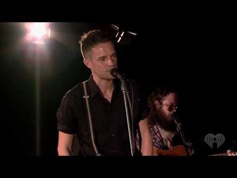 Brandon Flowers - Crossfire (Live Acoustic)