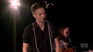 Brandon Flowers - Crossfire (Live Acoustic)