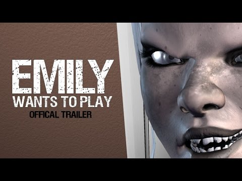 Emily Wants To Play Official Steam Trailer