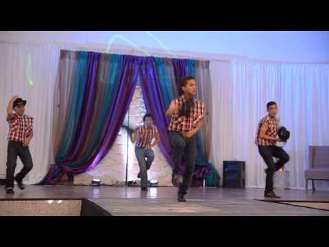 Expo Bodas y Quinceañeras Bakersfield 2015 (Part II)