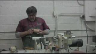 Charles Neil On Making Salt Shakers Presented By Woodcraft