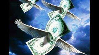 Банки создают деньги из воздуха