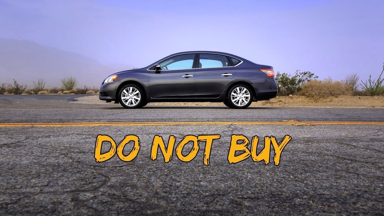 Here S Why The 2017 Nissan Sentra With