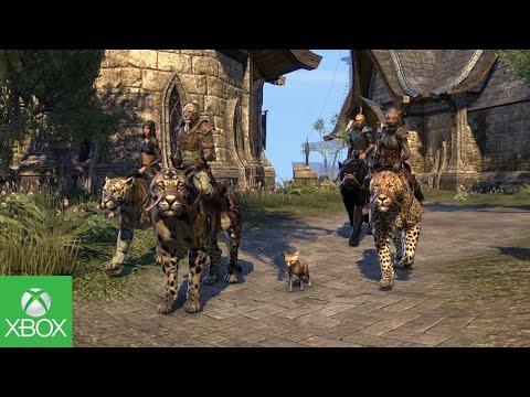 the-elder-scrolls-online:-tamriel-unlimited---day-one-in-tamriel-(xbox-one)