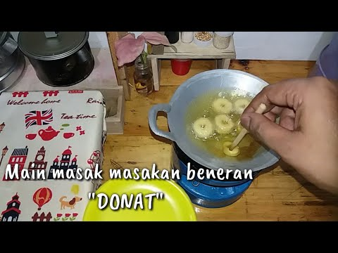 Ikan Bakar Mini Masak Masakan Beneran Mini Youtube