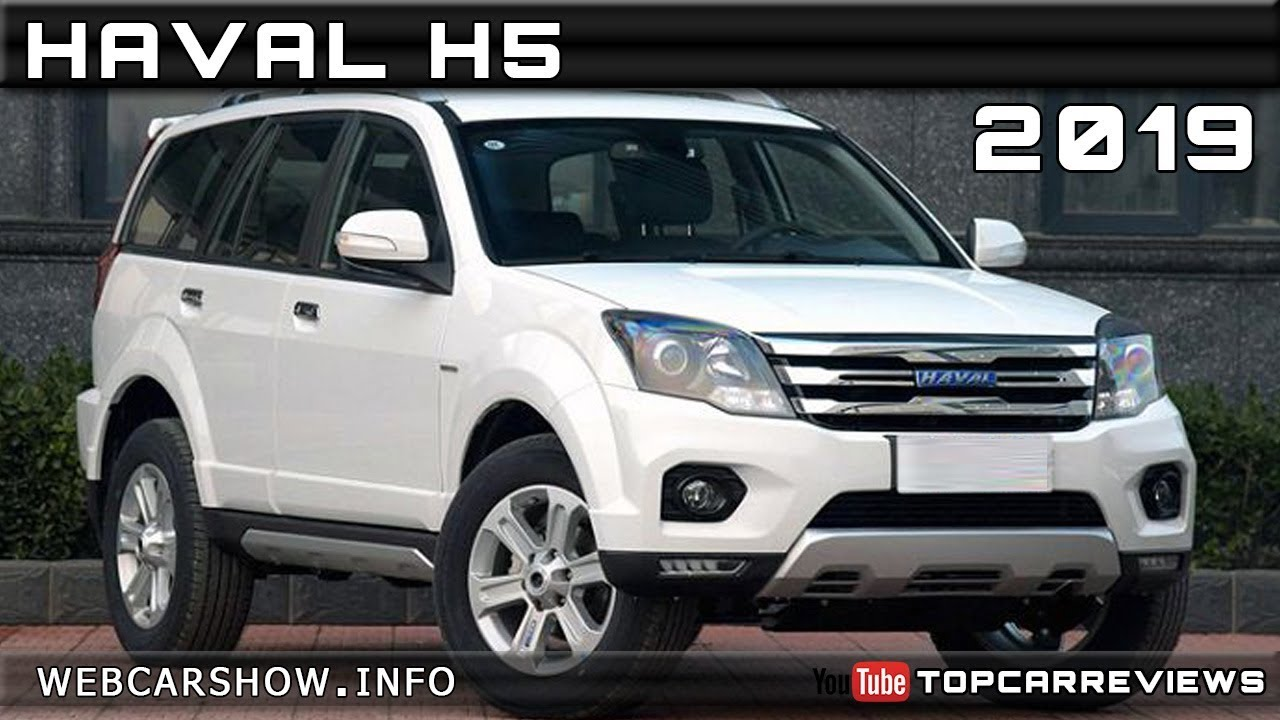 Great Wall Hover H5: reviews and an overview of the car