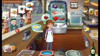 Kitchen Scramble Level 650