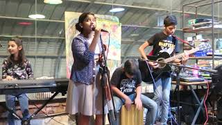 cheap-thrills-song-the-v5-band-nirvana-bistro-hyderabad-india