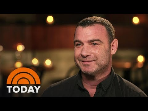 Liev Schreiber's Role In 'Ray Donovan' Is A Long Way From His Shakespeare Soliloquies  Sunday TODAY