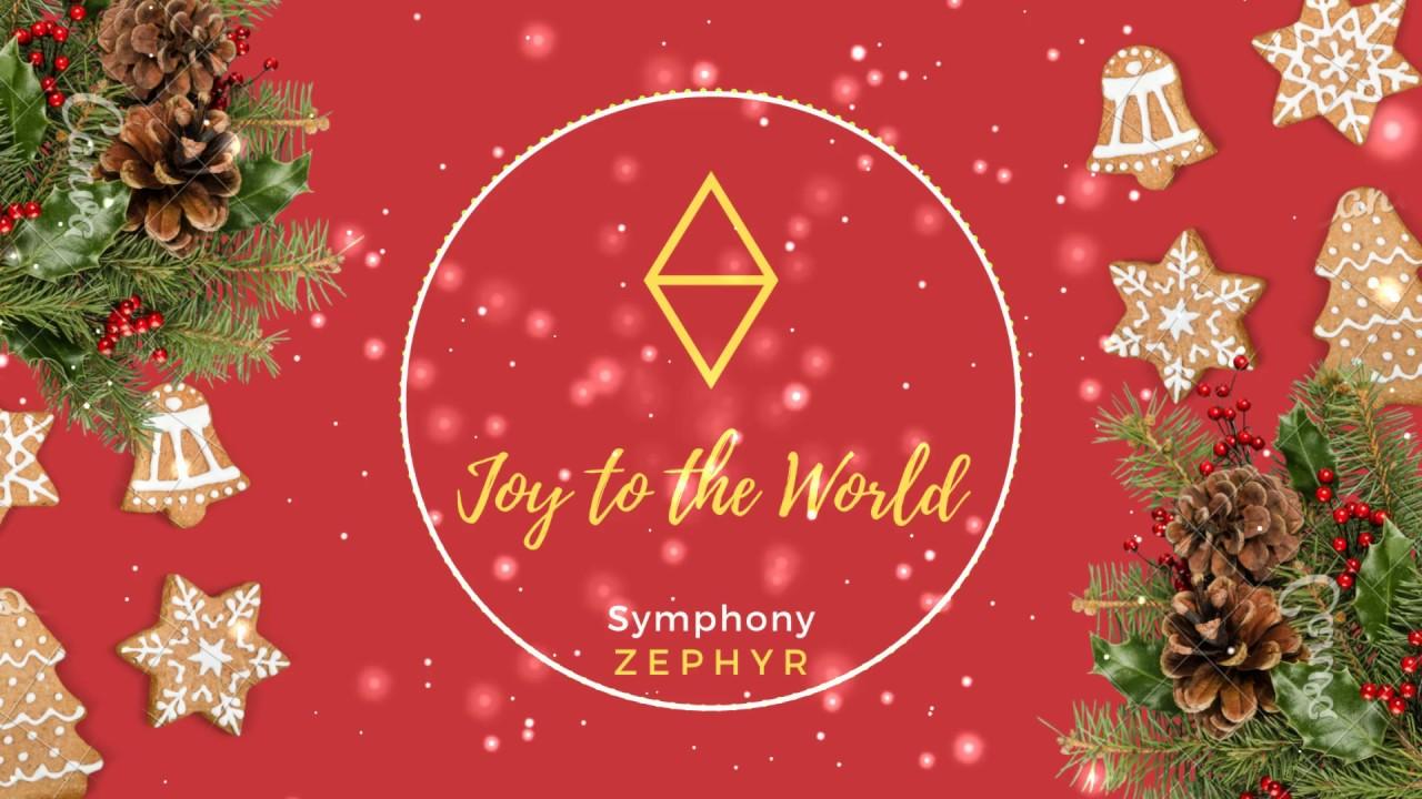 Joy To The World - Christmas Carol & Song (Music Video) - YouTube