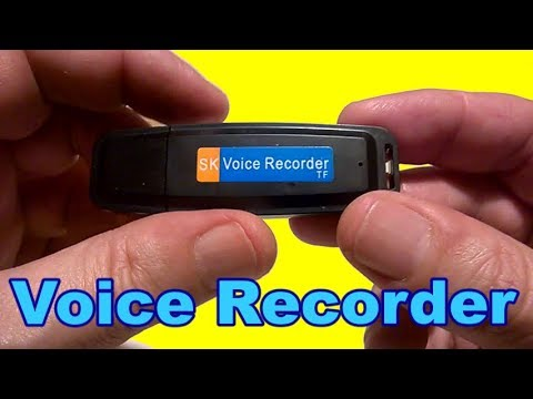 Youtube best options for recording voice