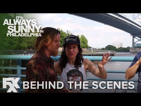 It's Always Sunny in Philadelphia  Season 12: Paddy's Pub Tour of Philadelphia   FXX