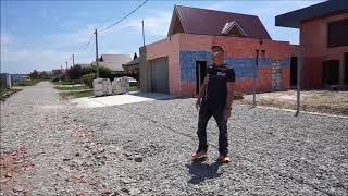 видео Отсыпка территорий