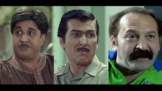 افضل 10 ممثلين عراقيين في رمضان 2015