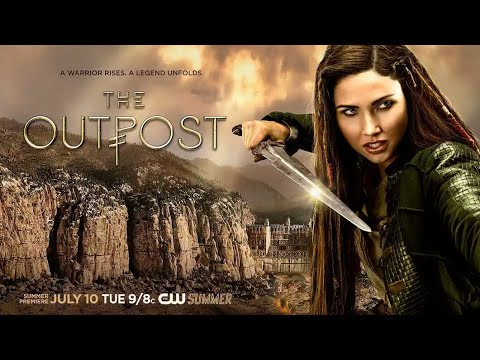 Download THE OUTPOST new tvseries (official trailer)