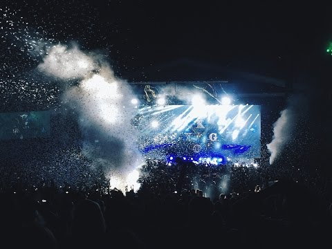Kygo- I'm in Love (Live at Greek Theatre)