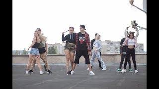 Скоро! Премьера клипа танцевального клуба Harlem (Монатик - Витамин D)