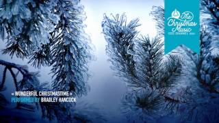 « Wonderful Christmastime » by Bradley Hancock #christmasmusic #christmassongs