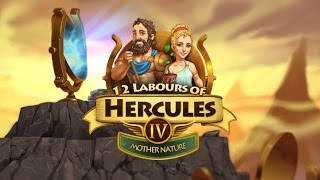 12 Labours of Hercules IV: Mother Nature Gameplay | HD 720p