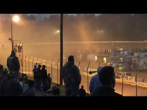 3/24/19 Thunder Bomber Cherokee Speedway