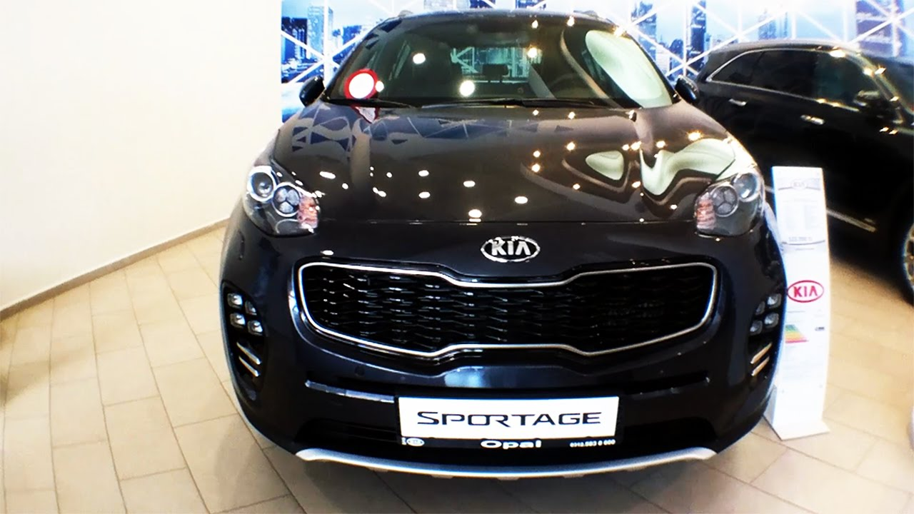 2016 yeni kia sportage gt line prestige 1 6 tgdi 177ps dct showroom nceleme redline t rkiye. Black Bedroom Furniture Sets. Home Design Ideas