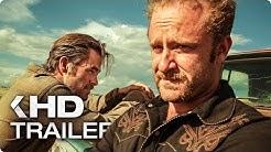 HELL OR HIGH WATER Trailer German Deutsch (2017)